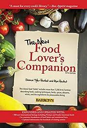 The New Food Lover's Companion av Ron Herbst