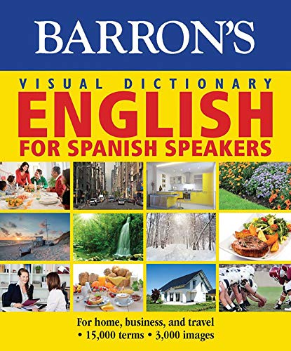 PDF] Barron's Visual Dictionary: English for Spanish