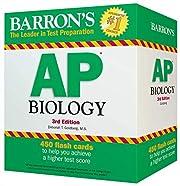 AP Biology Flash Cards af Deborah T.…