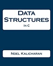 Data Structures In C af Noel Kalicharan