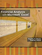 Financial Analysis with Microsoft Excel 2007…