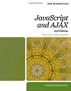 New Perspectives on JavaScript and AJAX,…