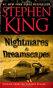Nightmares & Dreamscapes av Stephen King