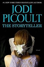 The Storyteller – tekijä: Jodi Picoult