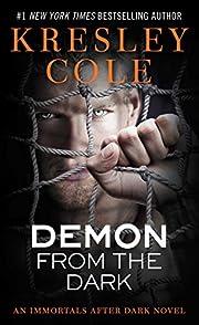 Demon from the Dark (Immortals After Dark…