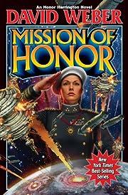 Mission of honor av David Weber
