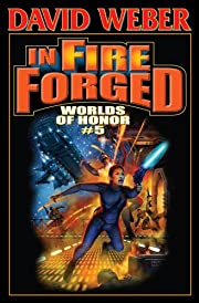 In Fire Forged: Worlds of Honor #5 (Honor…
