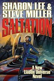 Saltation (Liaden Universe®) av Sharon Lee