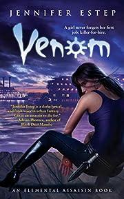 Venom (Elemental Assassin, Book 3) de…