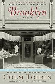 Brooklyn: A Novel af Colm Tóibín
