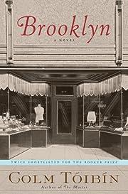 Brooklyn: A Novel af Colm…