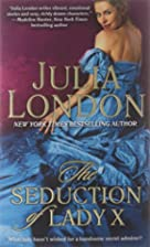 The Seduction of Lady X (The Secrets of…