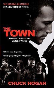 The Town av Chuck Hogan