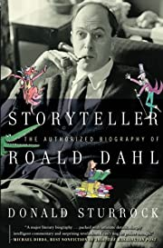 Storyteller: The Authorized Biography of…