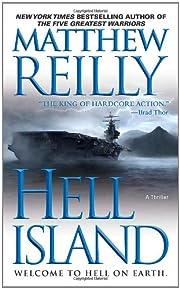 Hell Island – tekijä: Matthew Reilly