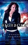 Highborn (The Dark Redemption Series)