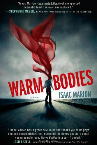 Warm Bodies by Marion