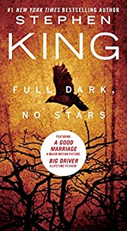 Full Dark, No Stars: Stories de Stephen King