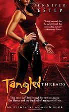 Tangled Threads (Elemental Assassin, Book 4)…