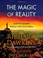 The Magic of Reality: How We Know What's…