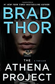 The Athena Project: A Thriller (10) (The…