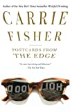 Postcards from the Edge (1987) (Book) written by Carrie Fisher