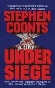 Under Siege – tekijä: Stephen Coonts