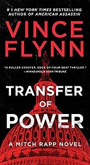 Transfer of Power af Vince Flynn