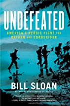 Undefeated: America's Heroic Fight for…