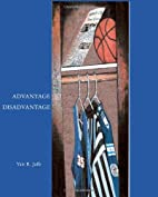 Advantage Disadvantage by Yale R. Jaffe