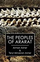 The Peoples of Ararat by Armen Asher