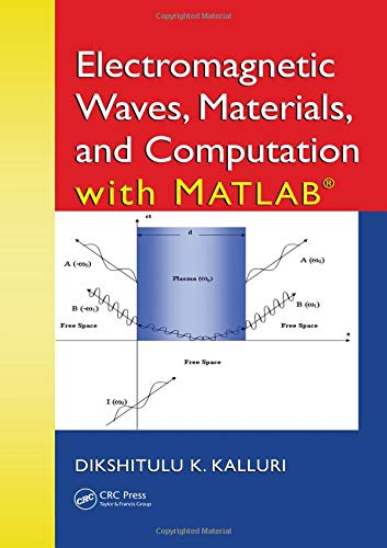 PDF] Electromagnetic Waves, Materials, and Computation with MATLAB