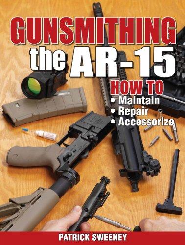 PDF] Gunsmithing - The AR-15 | Free eBooks Download - EBOOKEE!
