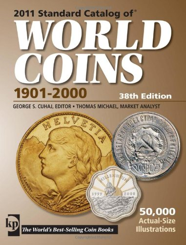 Of coins pdf standard world catalog