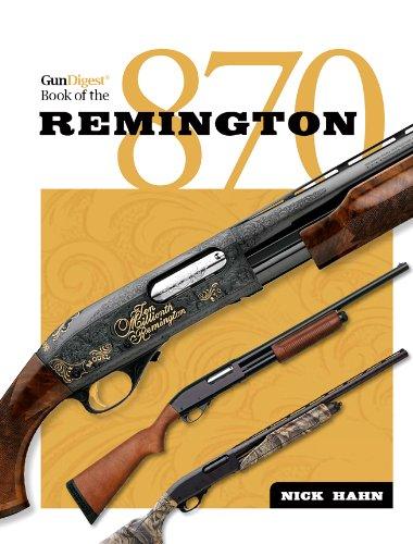 PDF] The Gun Digest Book of the Remington 870   Free eBooks