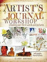 Artist's Journal Workshop: Creating Your…