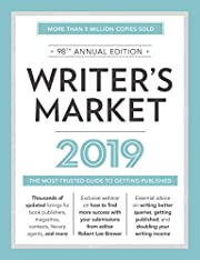 Writer's Market 2019: The Most Trusted Guide…