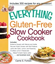 The Everything Gluten-Free Slow Cooker…
