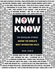 Now I Know: The Revealing Stories Behind the…