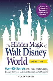 The hidden magic of Walt Disney World af…