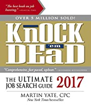 Knock 'em dead 2017 : the ultimate job…