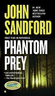 Phantom Prey (The Prey Series Book 18) af…