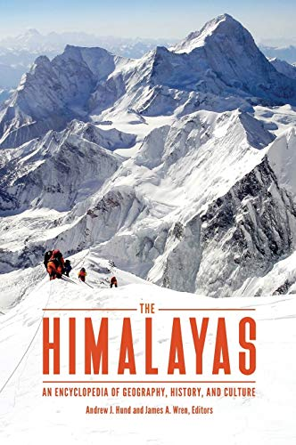 Descargar PDF The Himalayas: An Encyclopedia Of Geography, History, And Culture De Andrew Hund ... @tataya.com.mx