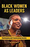 Black women as leaders