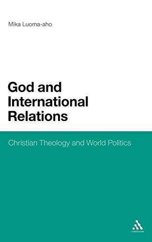 Christian Theology Pdf