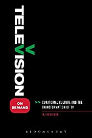Television on Demand: Curatorial Culture and…
