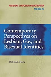 Contemporary Perspectives on Lesbian, Gay,…