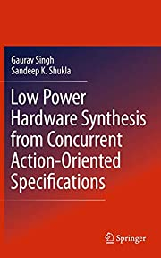 Low power hardware synthesis from concurrent…