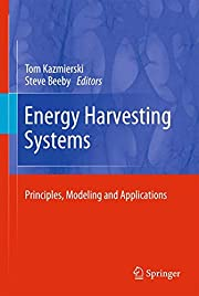Energy harvesting systems : principles,…