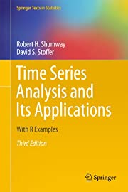 Time Series Analysis and Its Applications:…